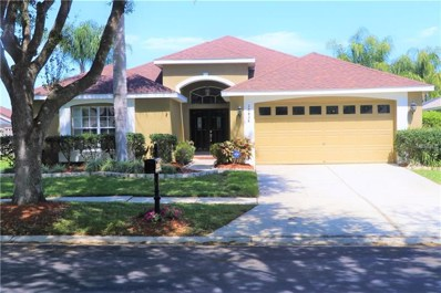 10424 Lightner Bridge Drive, Tampa, FL 33626 - MLS#: T2934226