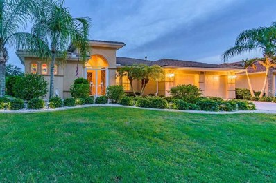 2209 Myrtle Vista Court, Sun City Center, FL 33573 - MLS#: T2934255