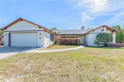 5454 Colchester Avenue, Spring Hill, FL 34608 - MLS#: T2934274