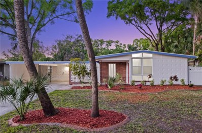 604 Courtney Drive, Temple Terrace, FL 33617 - MLS#: T2934282