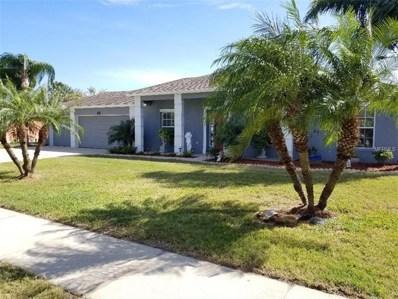 7605 Clair Wood Court, Apollo Beach, FL 33572 - #: T2934283