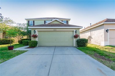 20616 Great Laurel Avenue, Tampa, FL 33647 - MLS#: T2934299