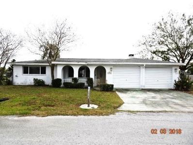 13734 Cox Avenue, Hudson, FL 34667 - MLS#: T2934331