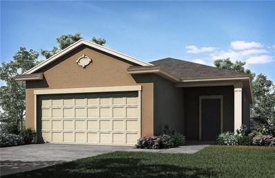 2865 E Lake Point Drive, Kissimmee, FL 34744 - MLS#: T2934361