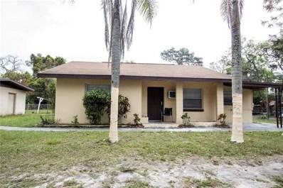 800 E Mcewen Avenue, Tampa, FL 33612 - MLS#: T2934370