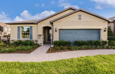 3903 Baja Drive, Saint Cloud, FL 34772 - MLS#: T2934380
