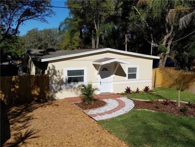 8914 El Portal Ave., Tampa, FL 33604 - MLS#: T2934405
