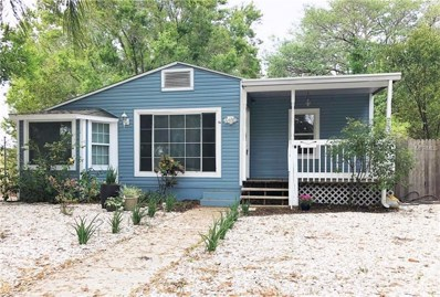 1927 23RD Avenue N, St Petersburg, FL 33713 - MLS#: T2934418