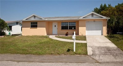 9320 Cochise Lane, Port Richey, FL 34668 - MLS#: T2934475