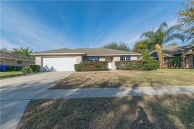 4490 Treasure Cay Road, Tavares, FL 32778 - MLS#: T2934477