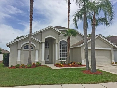 6140 Ashfield Place, Wesley Chapel, FL 33545 - MLS#: T2934508