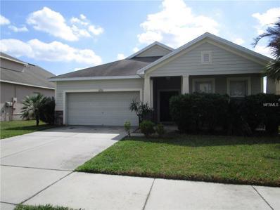 3117 Azalea Blossom Drive, Plant City, FL 33567 - MLS#: T2934512