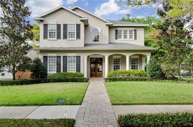 3601 W Lykes Avenue, Tampa, FL 33609 - MLS#: T2934525
