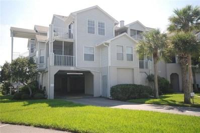 5712 Biscayne Court UNIT 201, New Port Richey, FL 34652 - MLS#: T2934527
