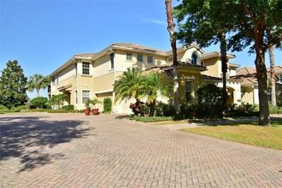1431 Emerald Dunes Drive UNIT 18, Sun City Center, FL 33573 - MLS#: T2934538
