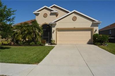 11314 80TH Street E, Parrish, FL 34219 - MLS#: T2934552