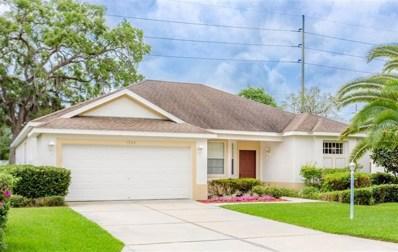 1744 Brookstone Way, Plant City, FL 33566 - MLS#: T2934560