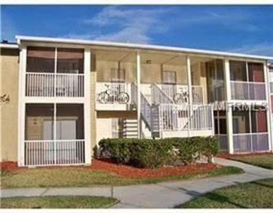 804 Lake Haven Square UNIT 108, Brandon, FL 33511 - MLS#: T2934565