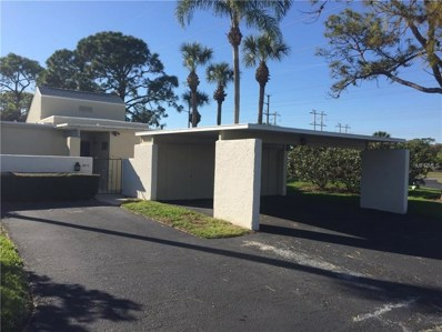 2613 Greenbelt Yard UNIT K-1, Sarasota, FL 34235 - MLS#: T2934567