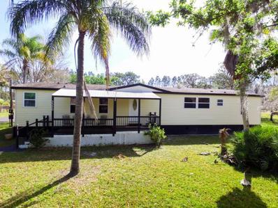 3350 Fox Ridge Boulevard, Zephyrhills, FL 33543 - MLS#: T2934573