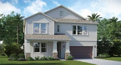 8722 Shady Pavillion Court, Land O Lakes, FL 34637 - MLS#: T2934587