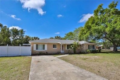 1261 Bayview Drive, Clearwater, FL 33756 - MLS#: T2934590