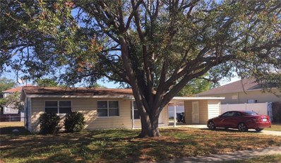 4727 W Fairview Heights, Tampa, FL 33616 - MLS#: T2934628