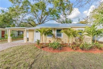 1707 W Comanche Avenue, Tampa, FL 33603 - MLS#: T2934641