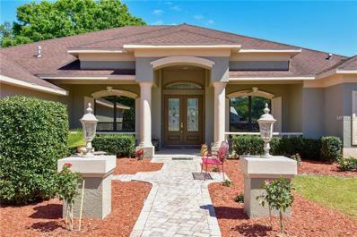 3310 Brians Pond Drive, Plant City, FL 33566 - MLS#: T2934668