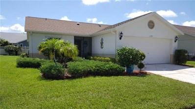 13104 Gaillard Place, Riverview, FL 33579 - MLS#: T2934670