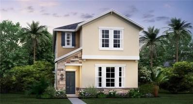 3596 Pine Ribbon Drive, Land O Lakes, FL 34638 - MLS#: T2934697