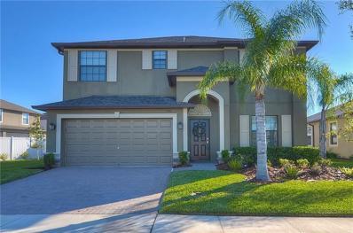 1176 Lawnview Terrace, New Port Richey, FL 34655 - MLS#: T2934700