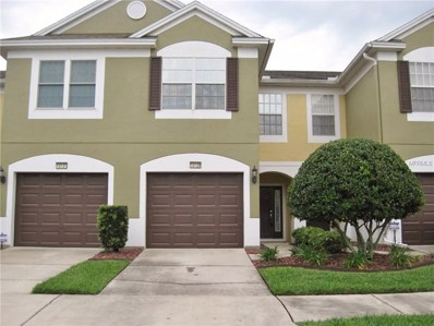 10129 Westpark Preserve Boulevard, Tampa, FL 33625 - MLS#: T2934718