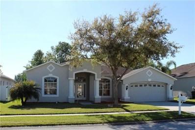 25252 Conestoga Drive, Land O Lakes, FL 34639 - MLS#: T2934722