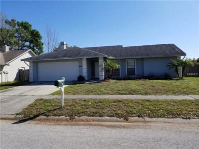 6531 Seafairer Drive, Tampa, FL 33615 - MLS#: T2934732