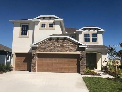 1260 Montgomery Bell Road, Wesley Chapel, FL 33543 - MLS#: T2934740