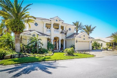 21124 Los Cabos Court, Land O Lakes, FL 34637 - MLS#: T2934753