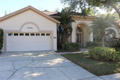 4308 Round Lake Ct, Tampa, FL 33618 - MLS#: T2934776