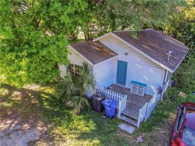 5606 Palm River Road, Tampa, FL 33619 - MLS#: T2934792