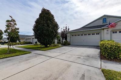 11433 Cambray Creek Loop, Riverview, FL 33579 - MLS#: T2934805