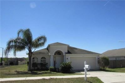7501 Merchantville Circle, Zephyrhills, FL 33540 - MLS#: T2934817