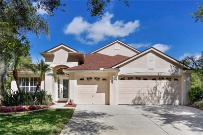 10321 Lightner Bridge Drive, Tampa, FL 33626 - MLS#: T2934868