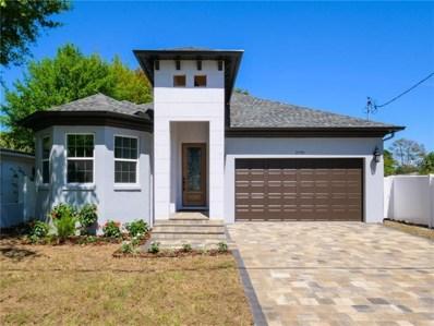 2735 W Leroy Street, Tampa, FL 33607 - MLS#: T2934871