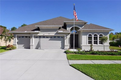 27245 Sora Boulevard, Wesley Chapel, FL 33544 - MLS#: T2934884