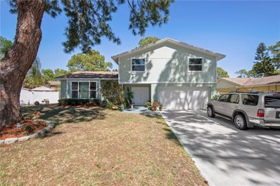 7505 Amber Court, Tampa, FL 33634 - MLS#: T2934908