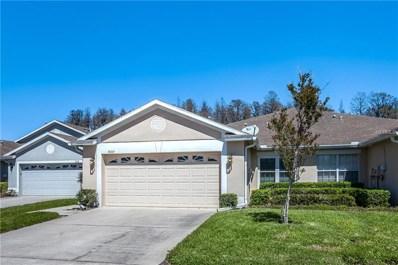 3004 Tanglewylde Drive, Land O Lakes, FL 34638 - MLS#: T2934920