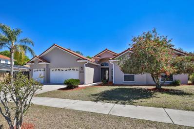 1307 Brentwood Hills Boulevard, Brandon, FL 33511 - MLS#: T2934937
