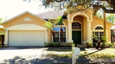 3716 Cypress Meadows Road, Tampa, FL 33624 - MLS#: T2934955