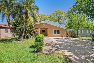 6003 N Hale Avenue, Tampa, FL 33614 - MLS#: T2935010