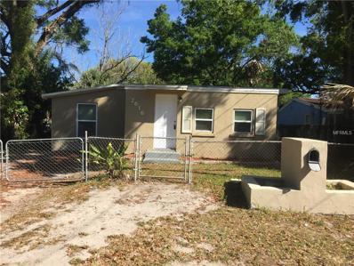 2616 E Emma Street, Tampa, FL 33610 - MLS#: T2935013